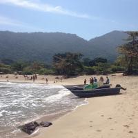 Paraty Rio State