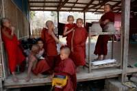 School for budisme